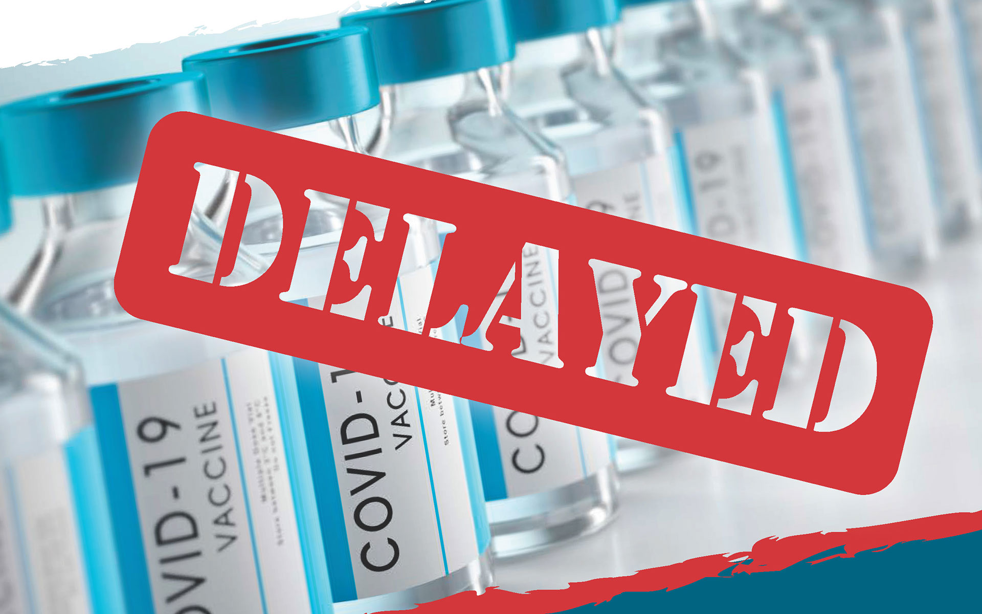Covid-19 Vaccine Second Dose Delayed