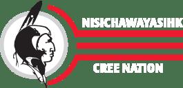 Nisichawayasihk Cree Nation Logo