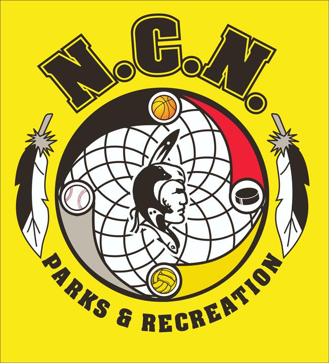 NCN Parks & Recreation Logo