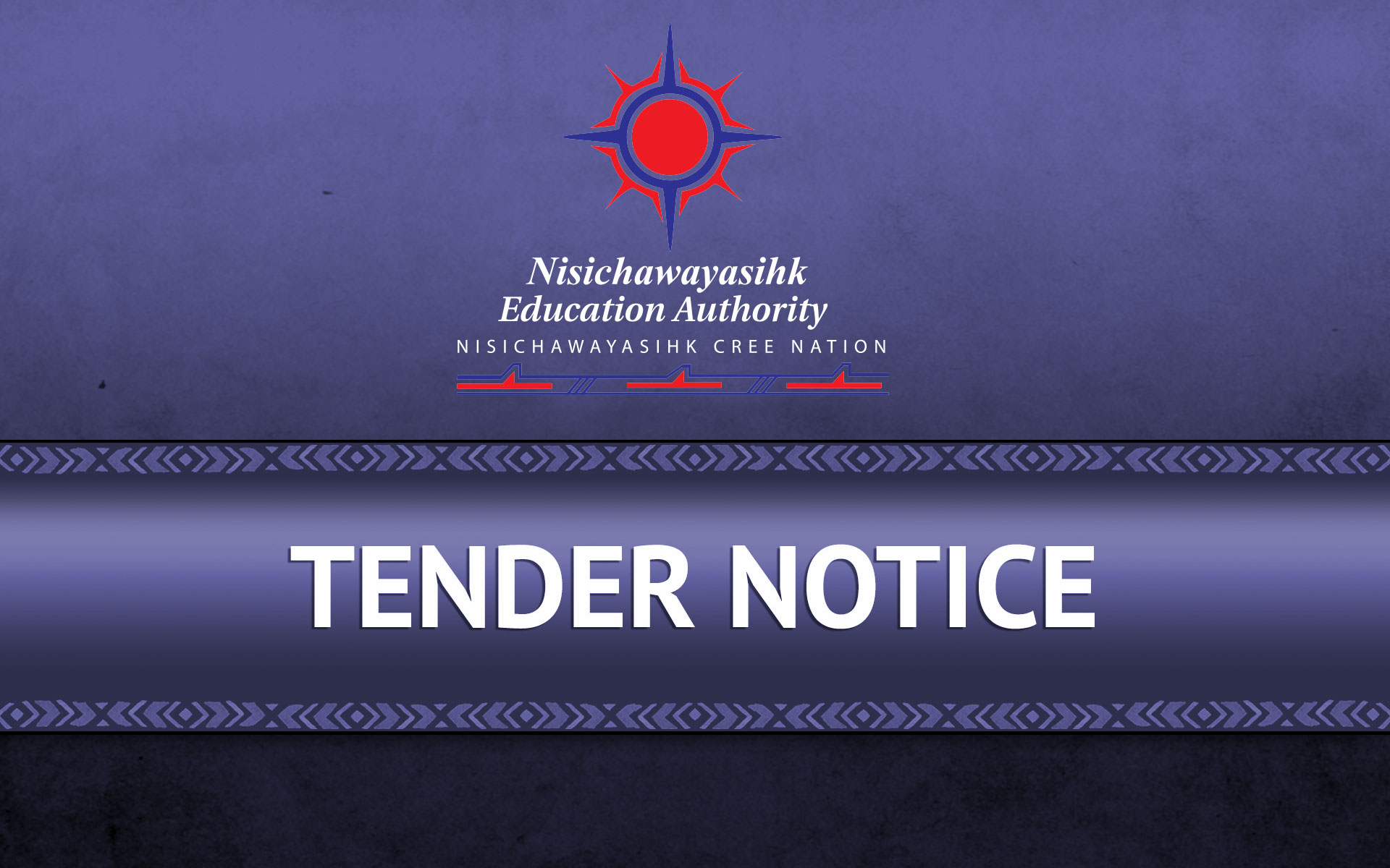 NNCEA Cabin Wood Tender Notice – Edited Tender
