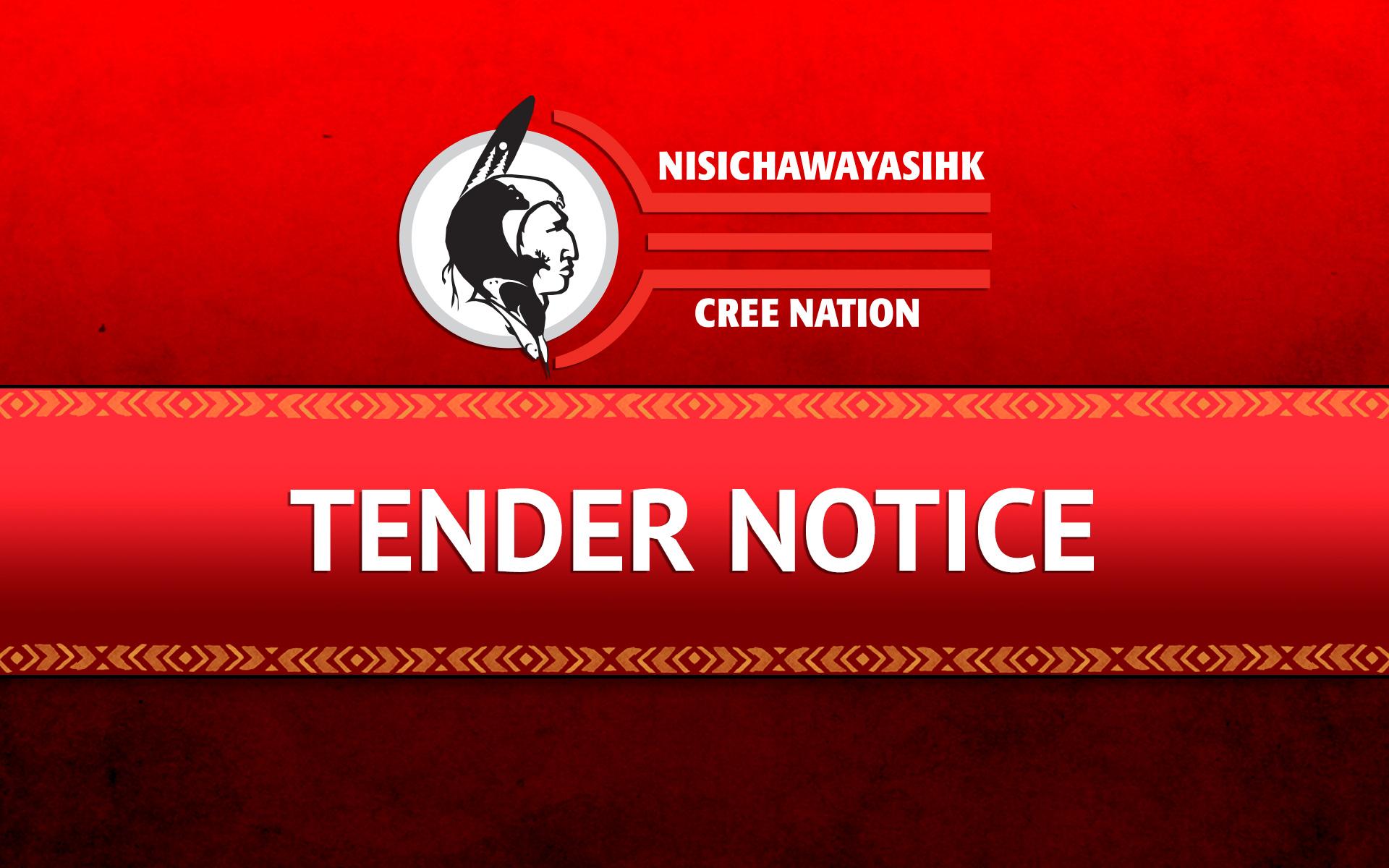 NCN Tender Notice