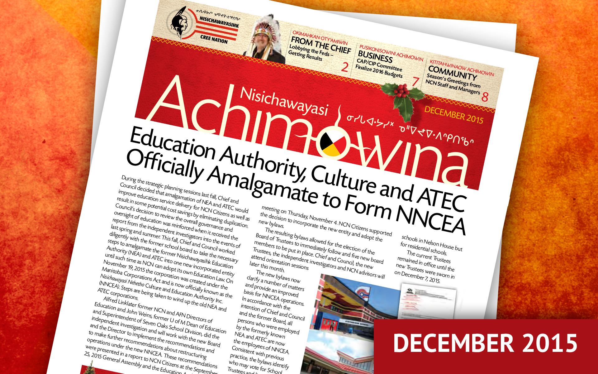 Achimowina December 2015