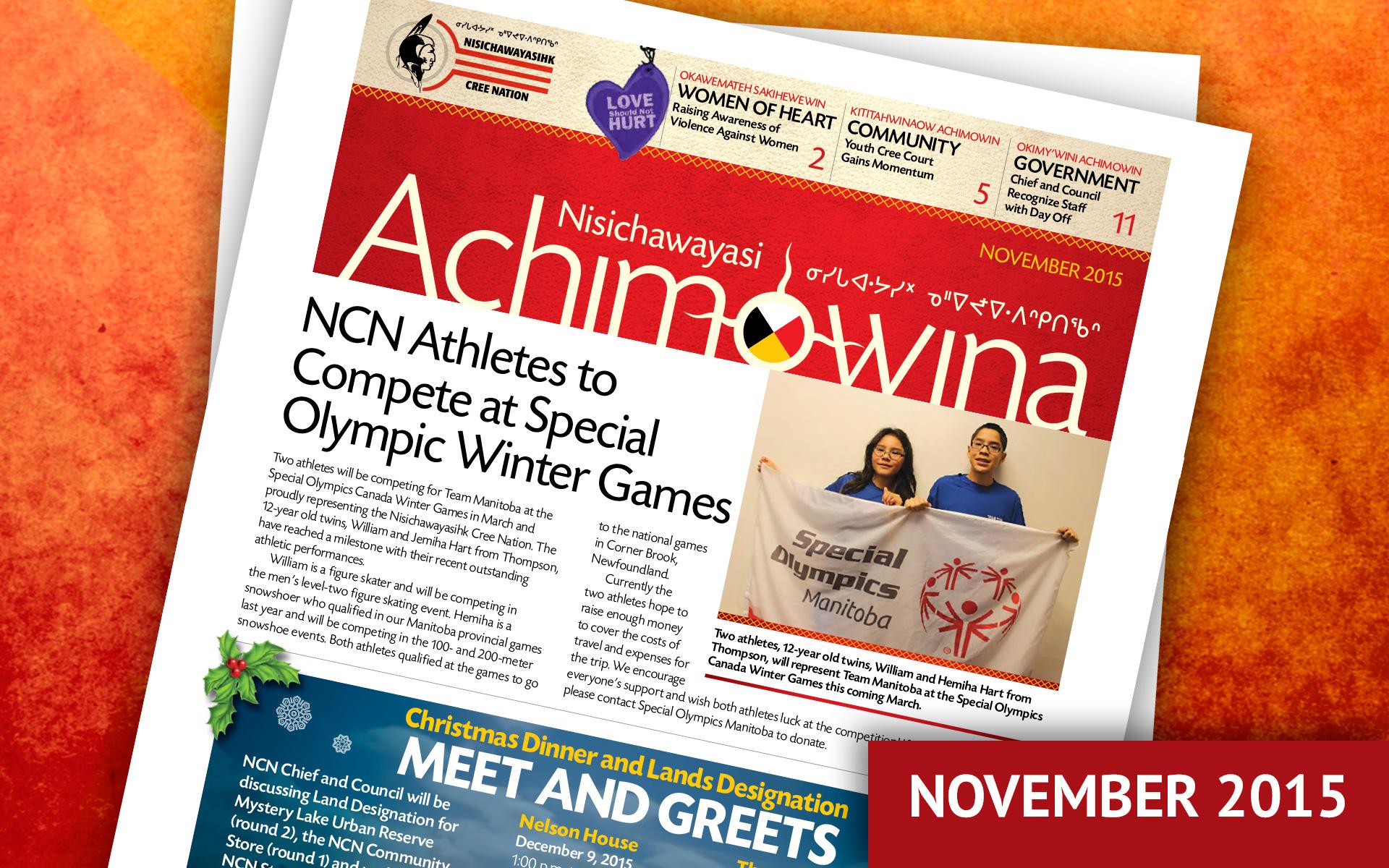 Achimowina November 2015