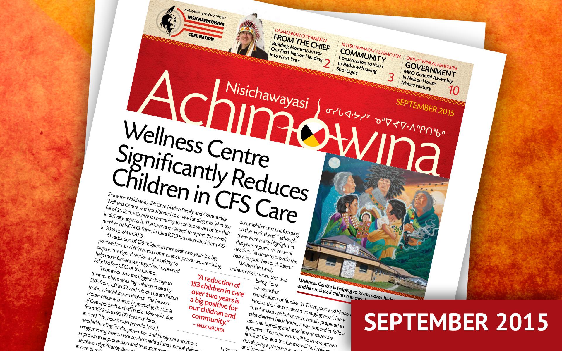 Achimowina September 2015