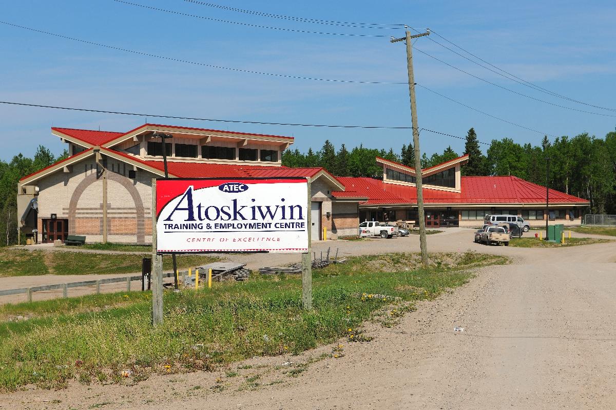 Atoskiwin Training & Employment Centre