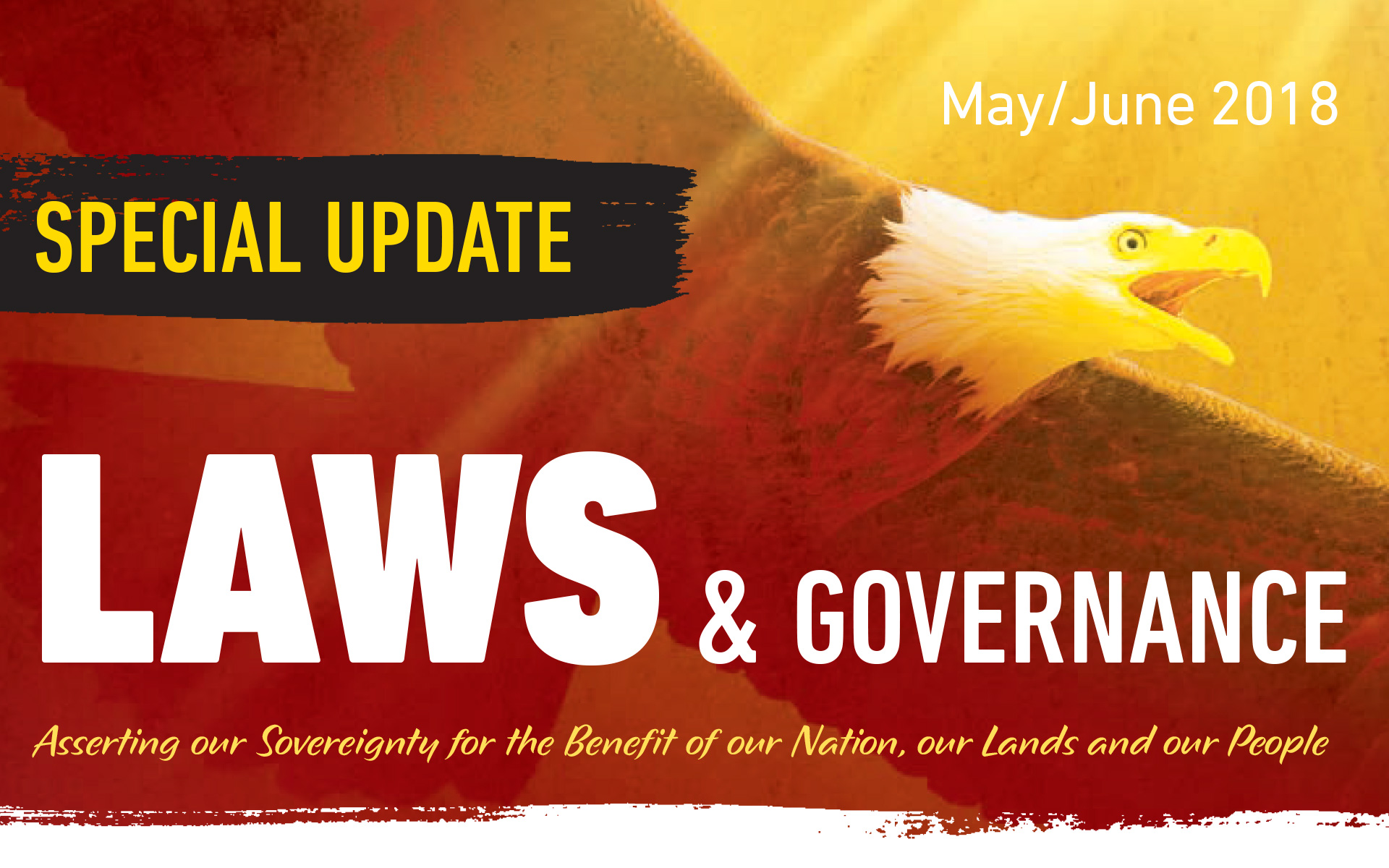 Laws & Governance Special Update