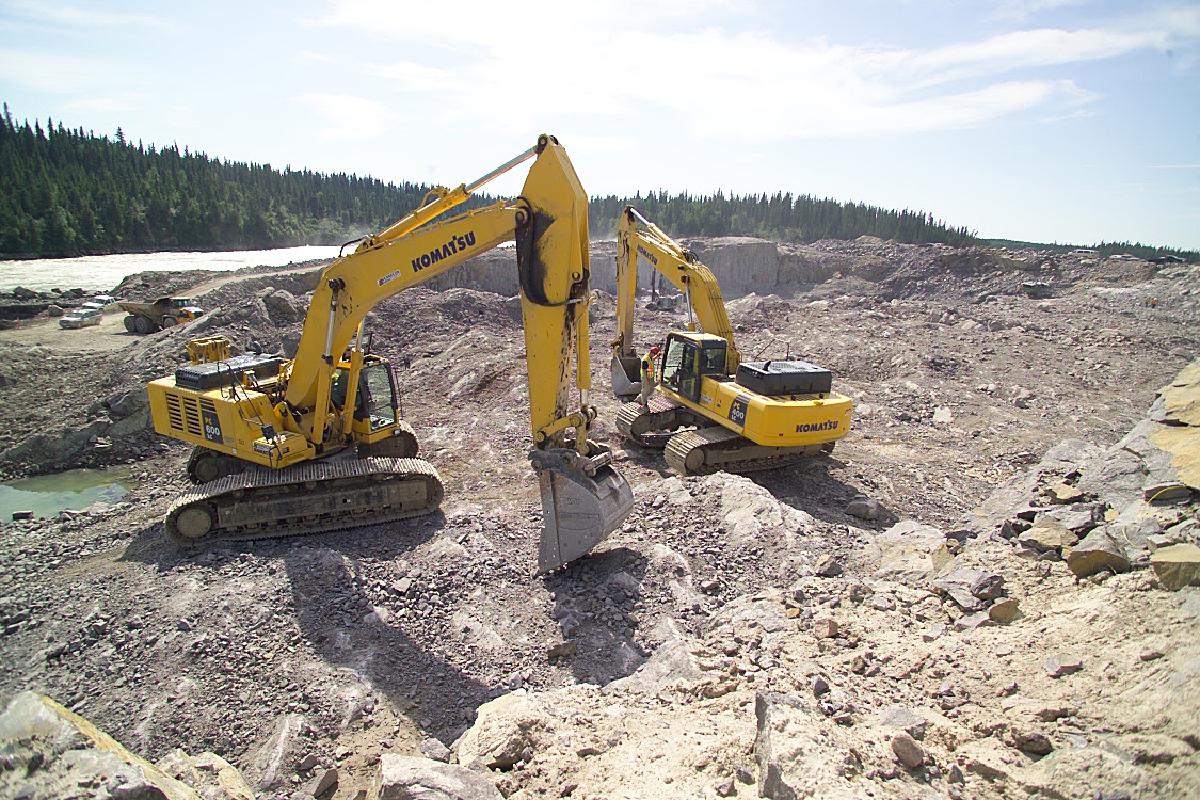 Nisichawayasihk Construction Limited Partnership