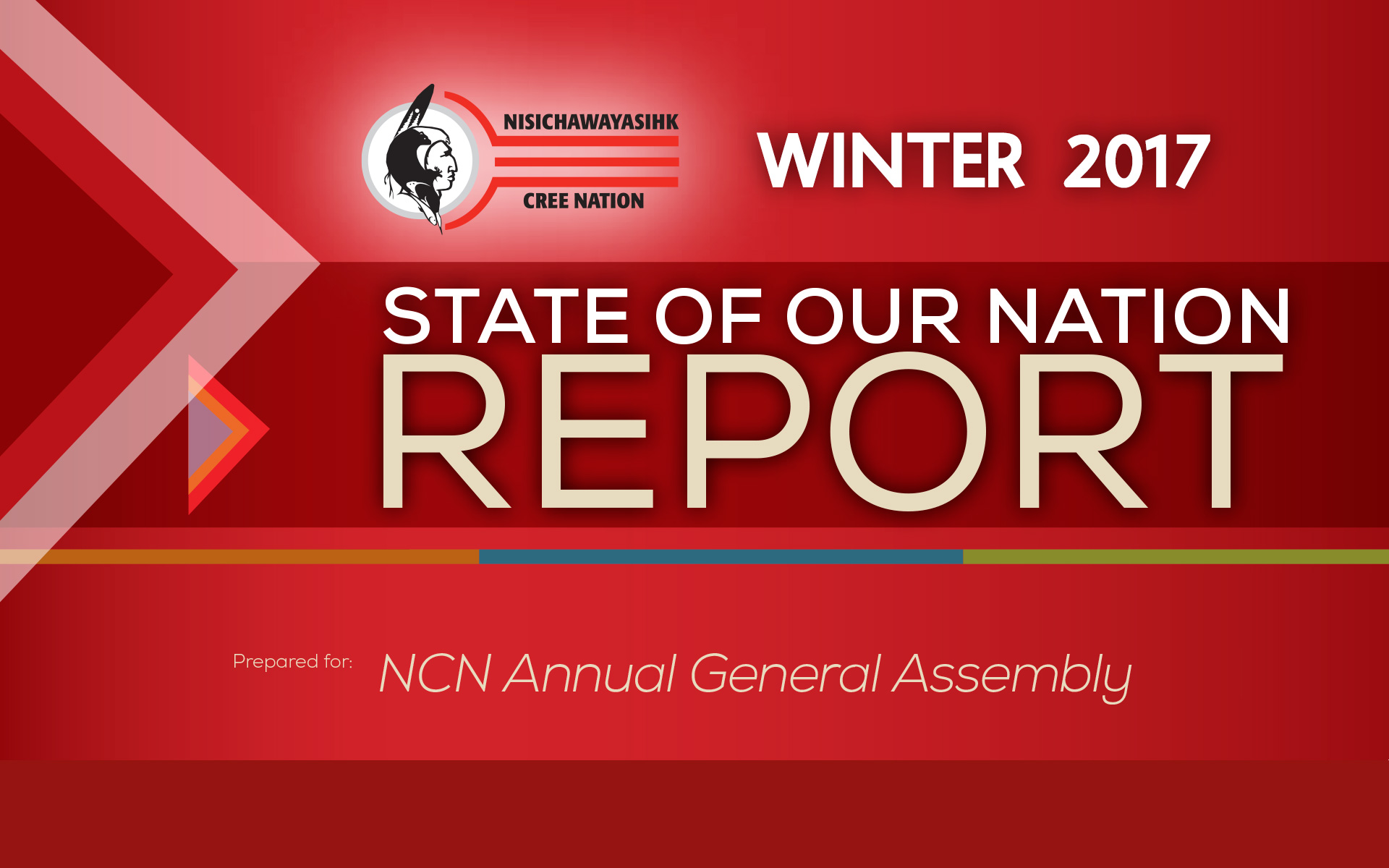 State of Our Nation Report - Winter 2017