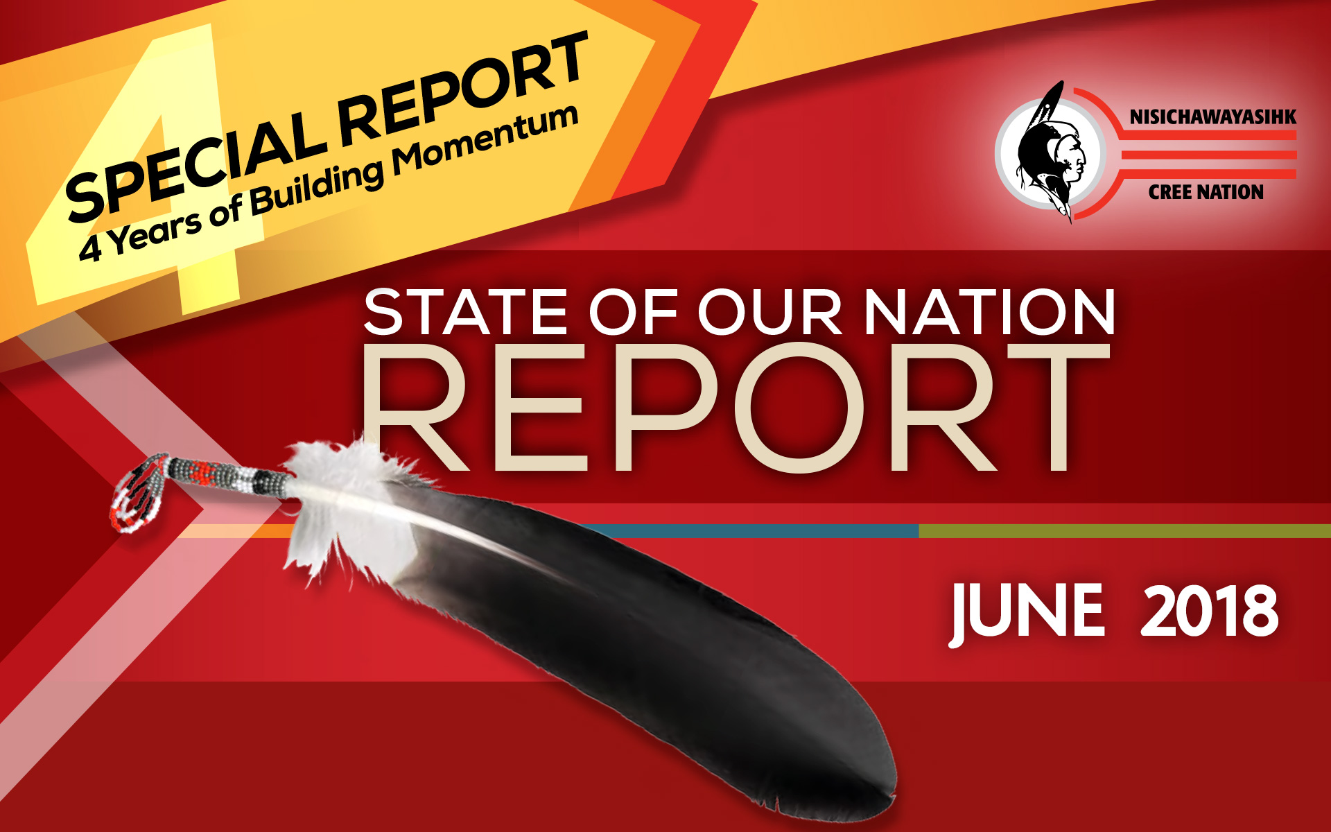 4-Year Special Report